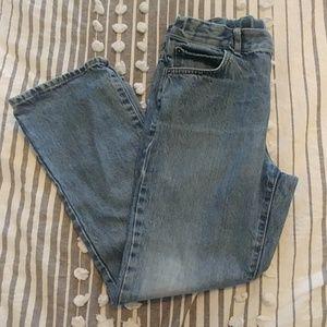 Boys 12 Husky Bootcut Jeans
